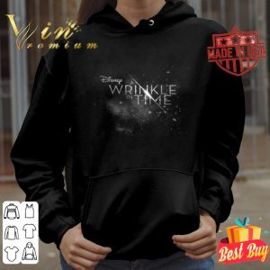 Disney A Wrinkle in Time Constellation shirt