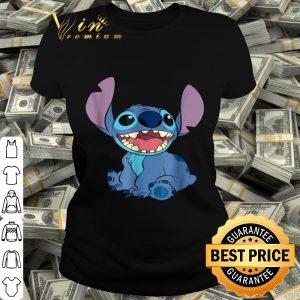 Disney Lilo and Stitch Sitting shirt