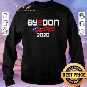 Hot Joe Biden For President 2020 Parody ByeDon shirt sweater 2