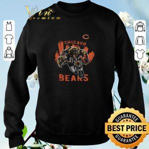 Hot Logo Chicago Bears Running Back shirt sweater 2