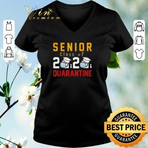 Hot Senior Class of 2020 Quarantine Graduation Toilet Paper Coronavirus shirt sweater 1