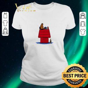 Hot SnoJack BoJack Horseman shirt sweater