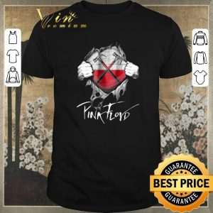 Official Blood inside Pink Floyd The Wall Poster shirt sweater