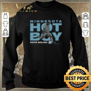 Original Minnesota Hot Boy Kevin Molino shirt sweater 2