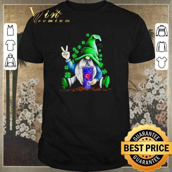 Pretty Gnome hug Taco Bell St. Patrick's Day shirt sweater