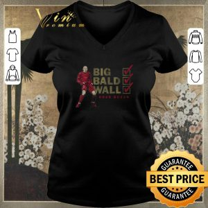 Top Brad Guzan Big Bald Wall shirt sweater 1
