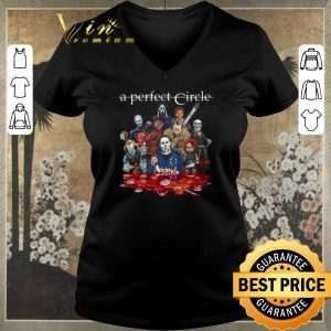 Top Killers Characters A perfect Circle Halloween shirt sweater 1