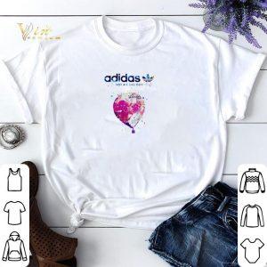 adidas hot air balloon colors shirt sweater