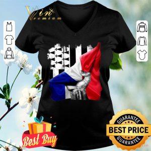 France Flag Drapeau Du Trégor-goëlo shirt