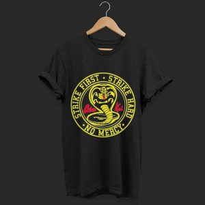 Cobra Strike Kai shirt