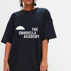 Umbrella Family Academy shirt 2