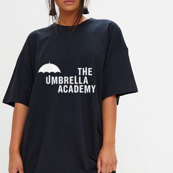 Umbrella Family Academy shirt