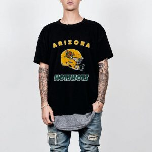 Vintage Arizona Football Hotshots shirt