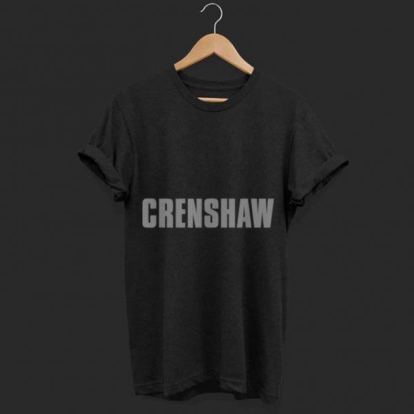 California Crenshaw shirt