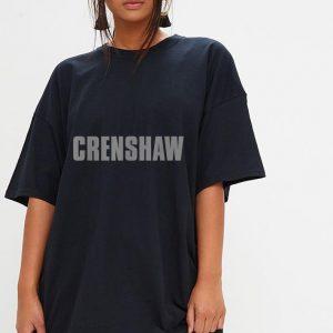 California Crenshaw shirt 2
