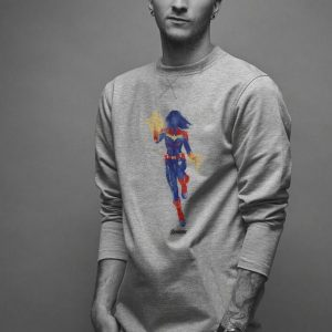 Marvel Avengers Endgame Spray Paint shirt