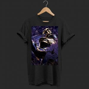 Marvel Avengers Endgame Thanos Breaks shirt
