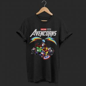 Marvel Avengers Unicorn Avencorns shirt