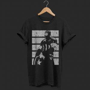 Marvel Captain America Avengers shirt