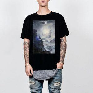 Star Wars Jedi Fallen shirt