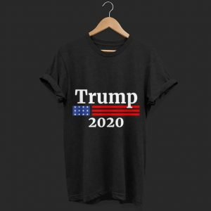 Trump 2020 Election for Conservative Republican Trump shirt