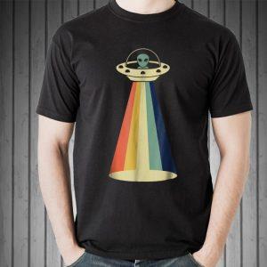 Vintage Alien shirt