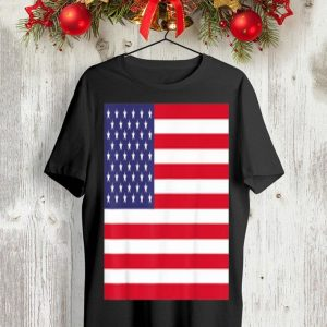 American Flag Patriotic shirt
