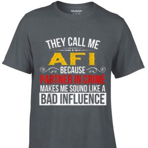 Afi - They call me Afi Grandpa shirt