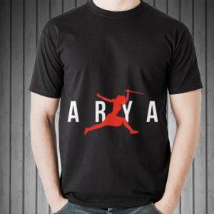 Arya Game Of Throne shirt