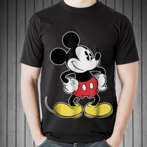 Disney Classic Mickey Mouse shirt