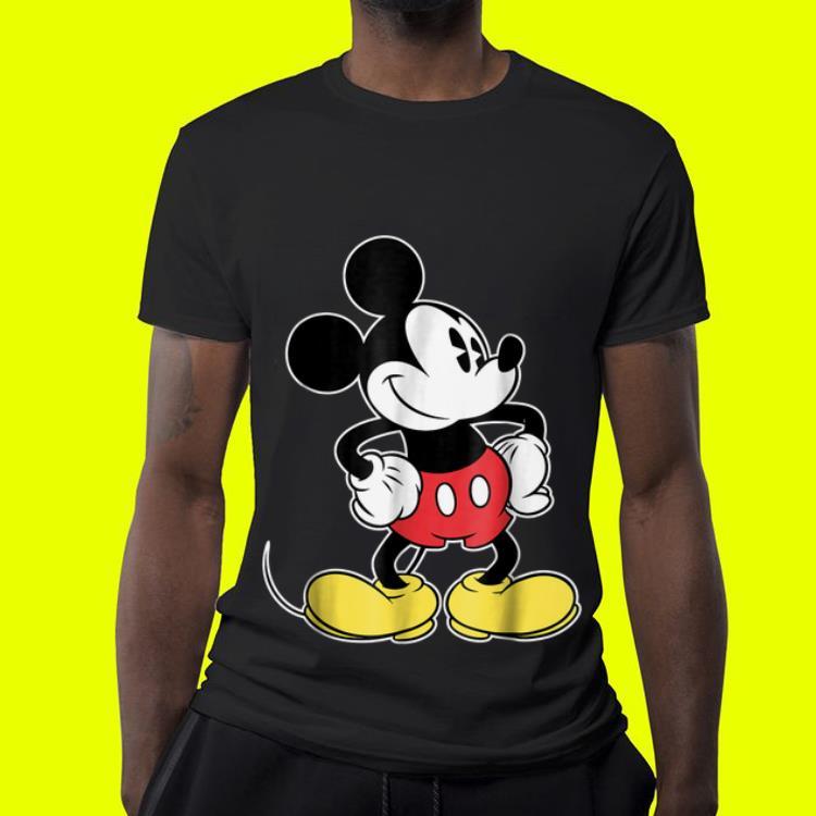 Disney Classic Mickey Mouse shirt 4 - Disney Classic Mickey Mouse shirt