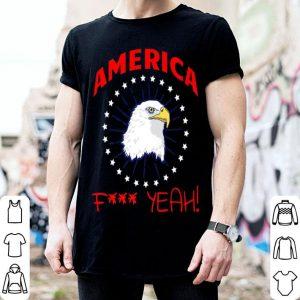 Censored America F Yeah shirt
