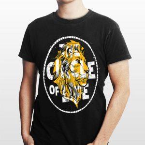 Disney Lion King Simba Circle of Life Live Action shirt