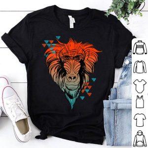 Disney The Lion King Wise Rafiki Live Action shirt