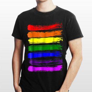 LGBT Gay Pride Flag Gay Pride 2018 shirt