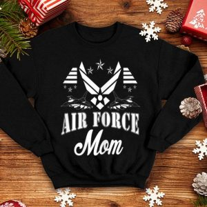 Pride Military Family Proud Mom Air Force shirt