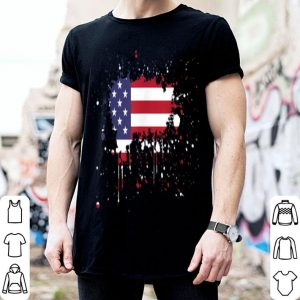 Us Flag American Pride 4th Of July Independence Usa shirt