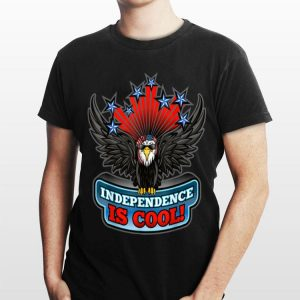 4Th Of July Independence Day Cool Eagle In Sunglasses shirt