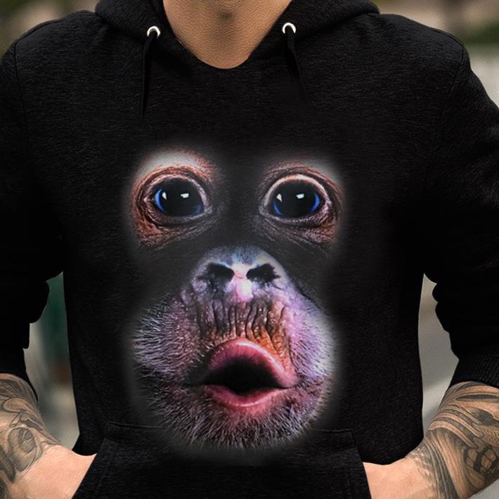 Monkey Stomach Breathing guy tee, hoodie, sweater, longsleeve t-shirt