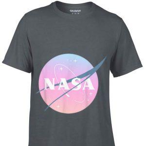 NASA Pastel Logo sweater