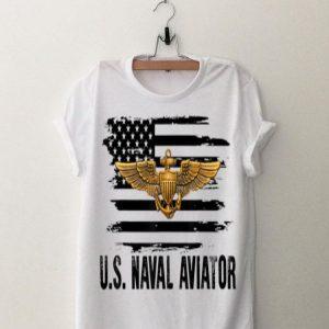 Navy Naval Aviator Pilot Adults shirt
