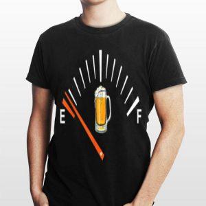 Need Beer Low Energy shirt