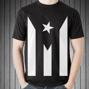 Puerto Rico Resiste Boricua Flag Se Levanta sweater