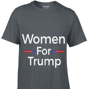 Women For trump sweater