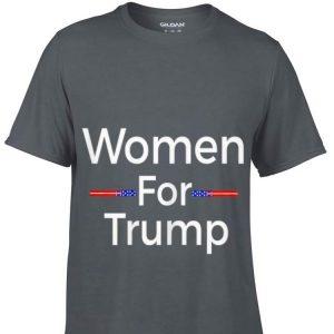 Women For trump sweater