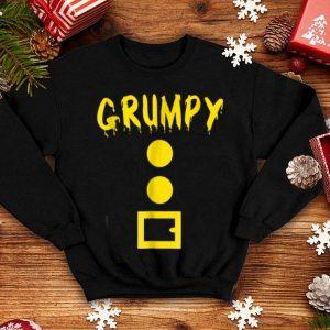 Original Dwarf Costume - Funny Halloween Gift Idea - Grumpy shirt