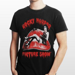 Rocky Horror Picture Show Lip shirt