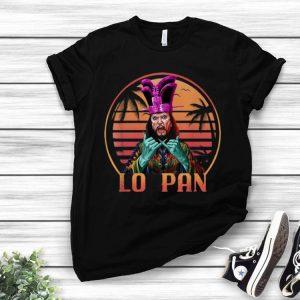 David Lo Pan Vintage shirt