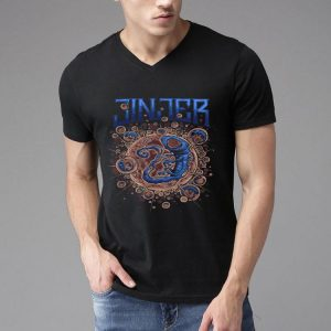 Jinjer Metalcore Band shirt