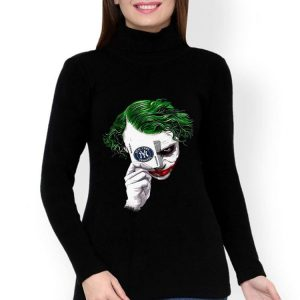 Joker New York Yankees MLB shirt